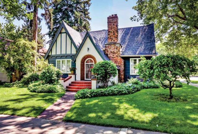 1700 N Harrison Blvd, Boise, ID 83702 (MLS #98660979) :: Boise River Realty