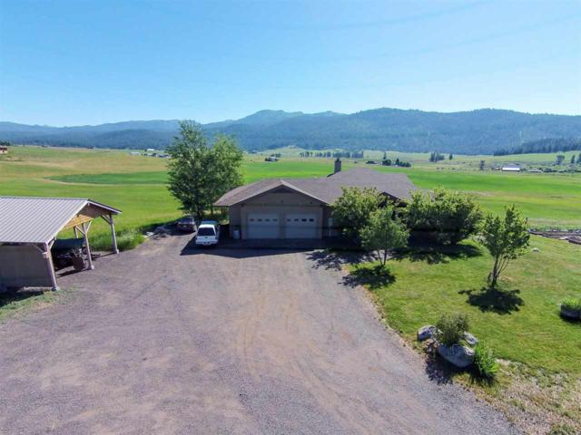 170 Willey Lane, Mccall, ID 83638 (MLS #98660989) :: We Love Boise Real Estate