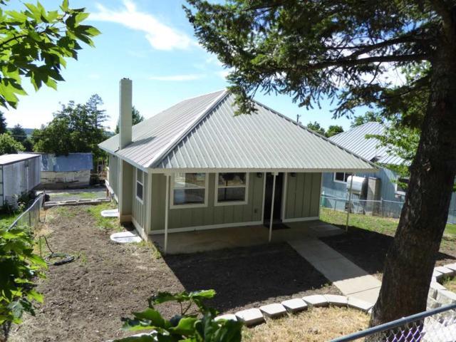 940 Spruce St, Potlatch, ID 83855 (MLS #98660990) :: We Love Boise Real Estate