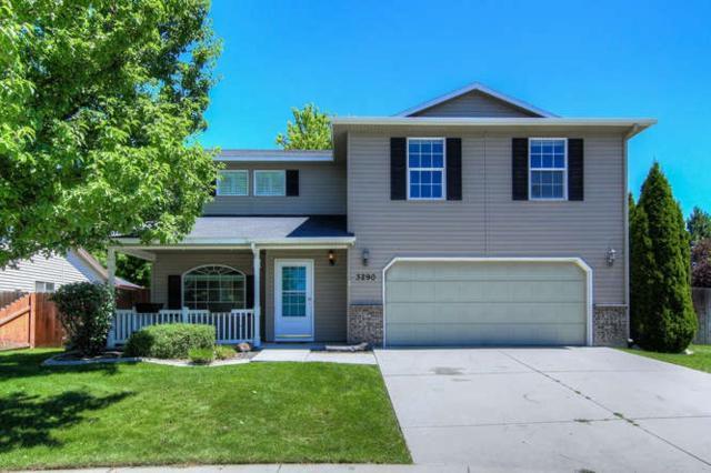 3290 N Morello, Meridian, ID 83646 (MLS #98660991) :: Boise River Realty