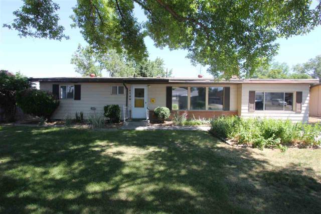 4100 W St Andrews Drive, Boise, ID 83705 (MLS #98660998) :: Jon Gosche Real Estate, LLC