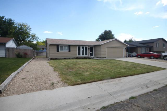 1148 Sweetwood Circle, Nampa, ID 83651 (MLS #98661009) :: Boise River Realty