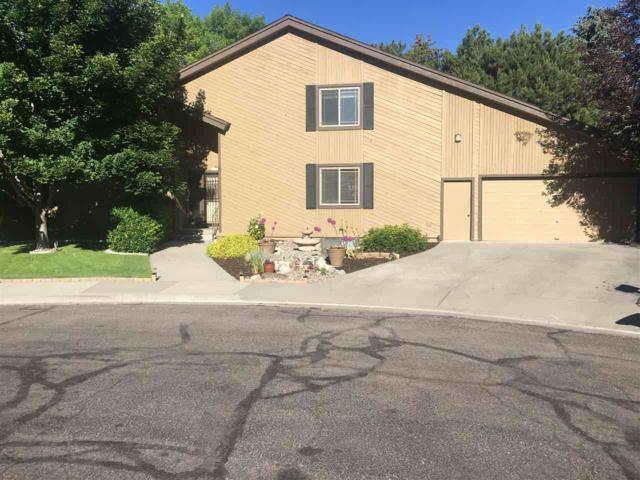 2004 Mountain View Circle, Twin Falls, ID 83301 (MLS #98661019) :: Boise River Realty