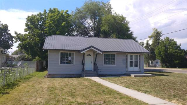 523 7TH Ave N, Nampa, ID 83687 (MLS #98661022) :: Boise River Realty