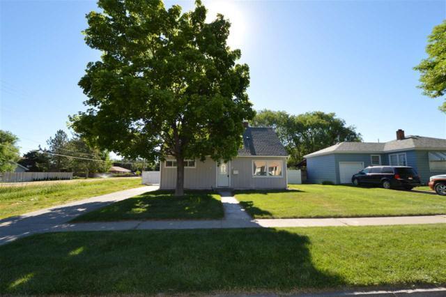 484 Bracken St. N, Twin Falls, ID 83301 (MLS #98661023) :: Boise River Realty