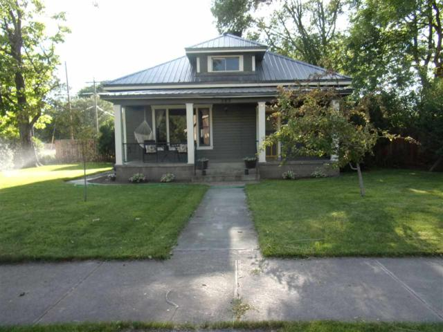 385 S Smith St., Vale, OR 97918 (MLS #98661025) :: Boise River Realty
