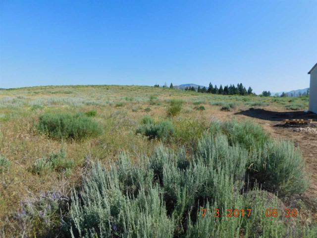 Tax 2 in Parcel 18 Arb Survey Sec 13 T1n R9e, Pine, ID 83647 (MLS #98661077) :: Boise River Realty