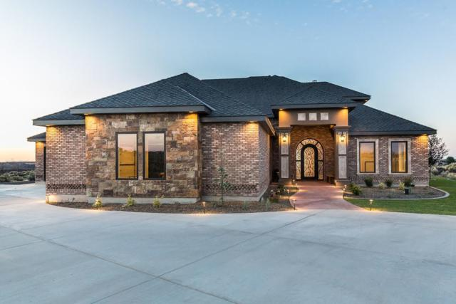4076 Quail Ridge, Kimberly, ID 83341 (MLS #98661115) :: Zuber Group