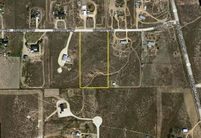 tbd Cinnabar Way, Murphy, ID 83650 (MLS #98661321) :: Full Sail Real Estate
