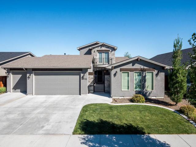 11031 W Oliana Drive, Boise, ID 83709 (MLS #98661547) :: We Love Boise Real Estate