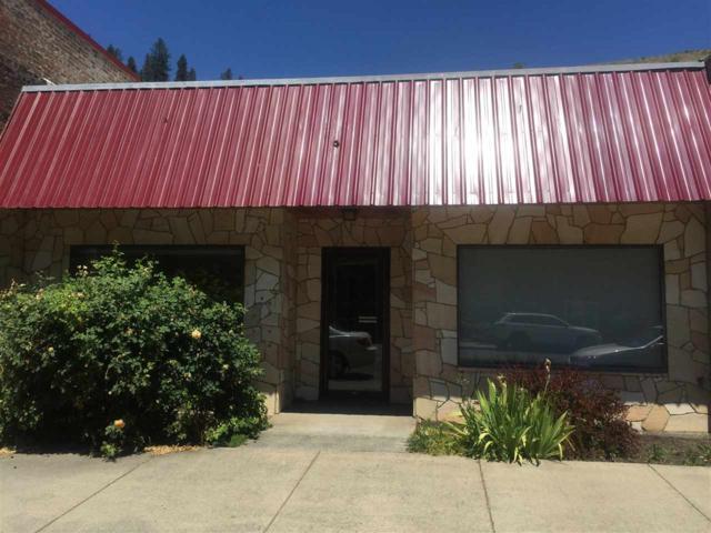 610 Main St., Kendrick, ID 83843 (MLS #98661618) :: Boise River Realty