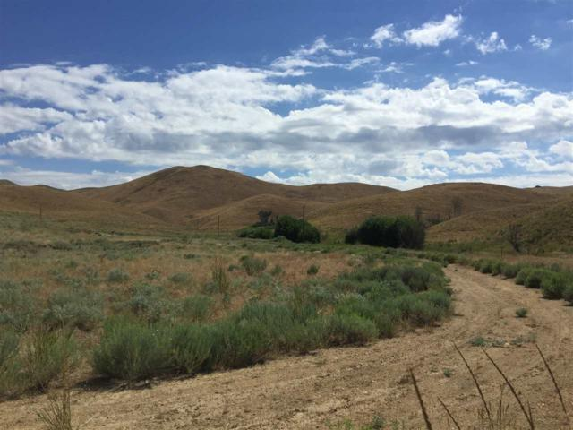 Lot 9 Block 2 Fairway Estates, Fairfield, ID 83327 (MLS #98661836) :: Full Sail Real Estate