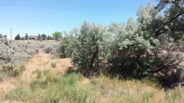 Lot 4 Blk 2 Quail Ridge, Kimberly, ID 83341 (MLS #98661979) :: Juniper Realty Group