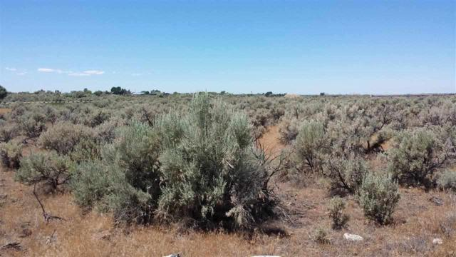 Lot 11 Blk 2 Quail Ridge, Kimberly, ID 83341 (MLS #98661986) :: Full Sail Real Estate