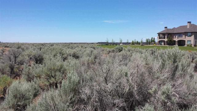Lot 16 Blk 2 Quail Ridge, Kimberly, ID 83341 (MLS #98661987) :: Juniper Realty Group