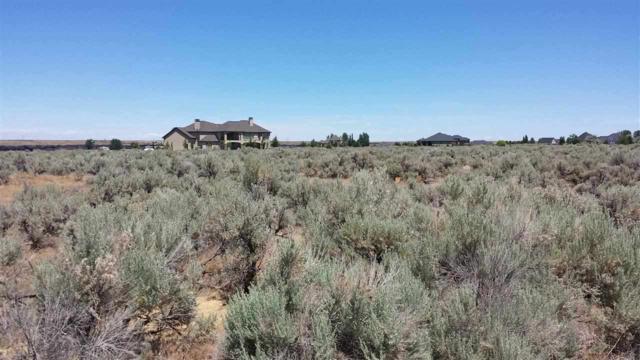 Lot 12 Blk 2 Quail Ridge, Kimberly, ID 83341 (MLS #98661992) :: Boise River Realty