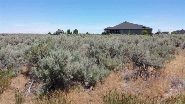 Lot 4 Blk 1 Quail Ridge, Kimberly, ID 83341 (MLS #98661993) :: Full Sail Real Estate