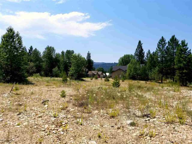 Lot 45 Mores Creek Crossing, Idaho City, ID 83631 (MLS #98662218) :: Build Idaho