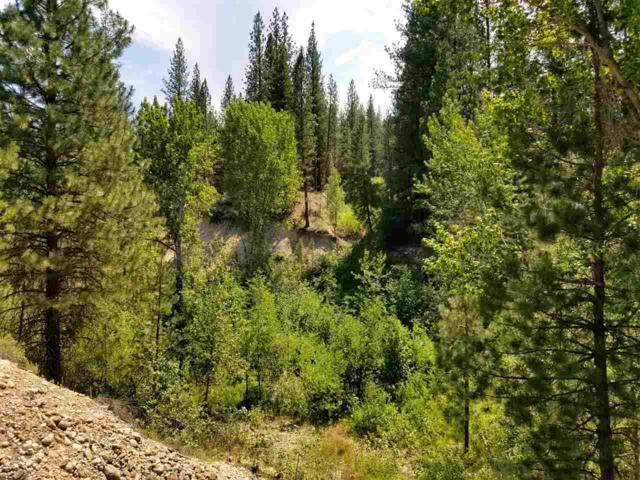 Lot 10 Mores Creek Crossing, Idaho City, ID 83631 (MLS #98662222) :: Build Idaho