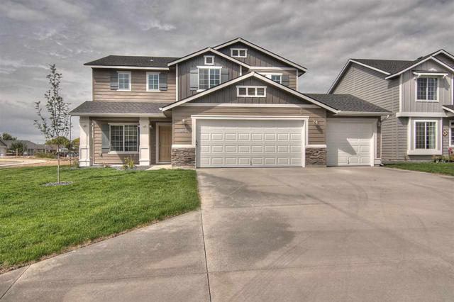 1744 Placerville, Middleton, ID 83644 (MLS #98662303) :: The Broker Ben Group at Realty Idaho
