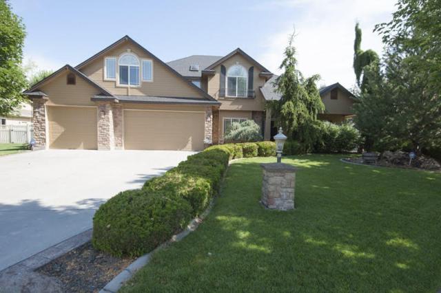2106 E Mozart St, Meridian, ID 83646 (MLS #98662305) :: Boise River Realty