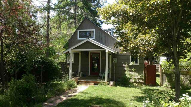 108 S 4th, Bellevue, ID 83313 (MLS #98662428) :: Boise River Realty