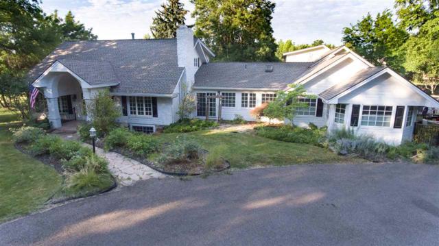 10210 W Whispering Cliffs Dr, Boise, ID 83704 (MLS #98662486) :: Jon Gosche Real Estate, LLC