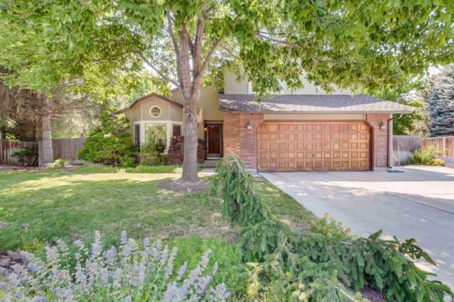 2546 S Nantucket Way, Boise, ID 83706 (MLS #98662489) :: We Love Boise Real Estate