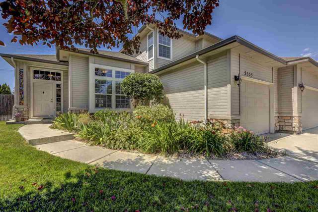 5355 S Pegasus, Boise, ID 83716 (MLS #98662656) :: We Love Boise Real Estate