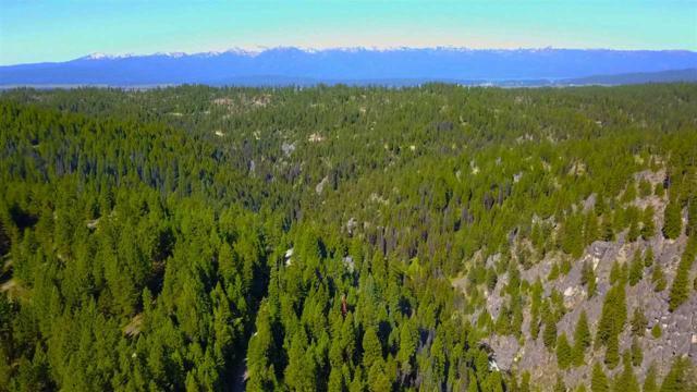 1 Warm Lake Road, Cascade, ID 83611 (MLS #98662749) :: Zuber Group