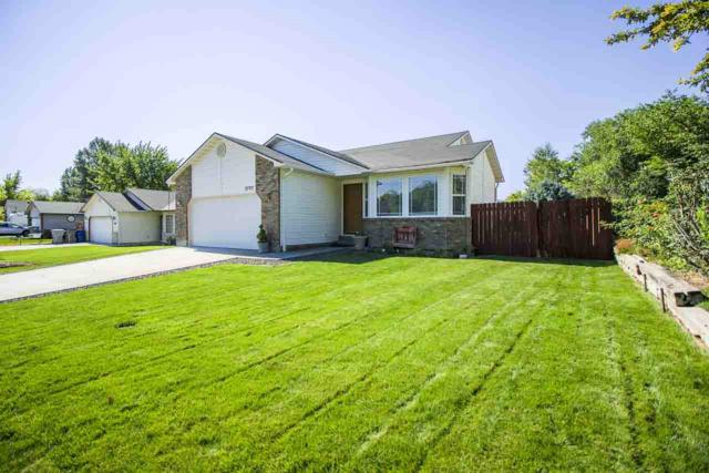 2703 Muskrat Ave, Nampa, ID 83687 (MLS #98662763) :: Boise River Realty