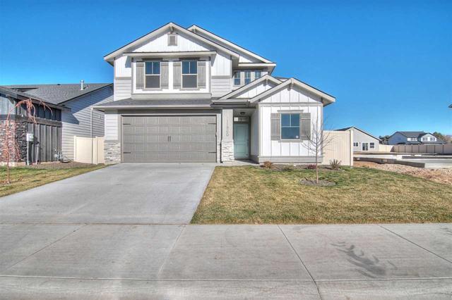 2155 S Woodhouse Ave., Meridian, ID 83642 (MLS #98662902) :: Build Idaho