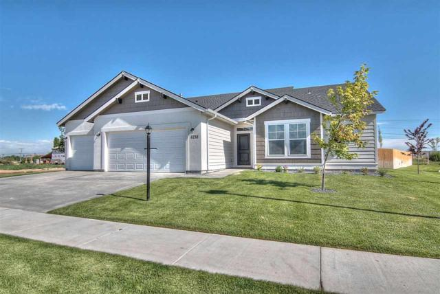 1657 W Wood Chip, Meridian, ID 83642 (MLS #98662904) :: Build Idaho