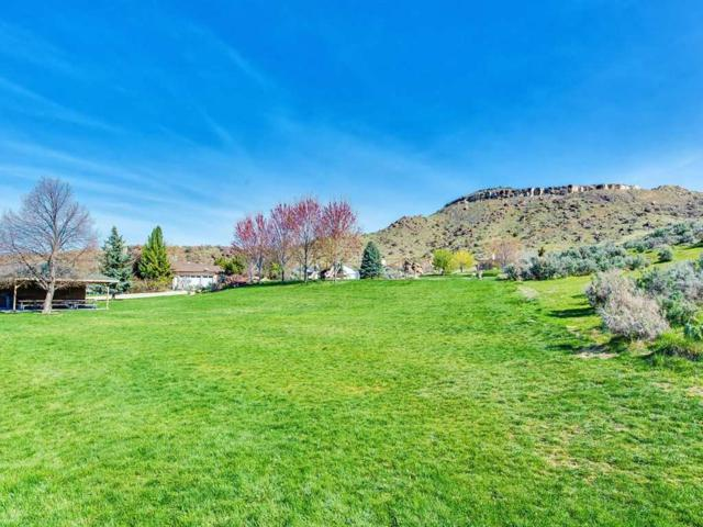 Lot 16 Block  6 Boulder Heights, Boise, ID 83712 (MLS #98663194) :: We Love Boise Real Estate