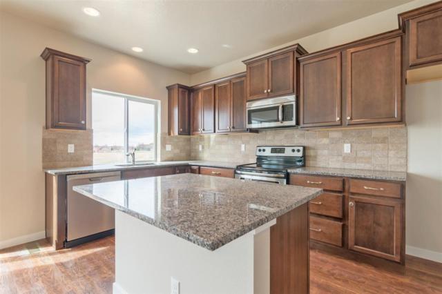 5098 N Maplestone Ave., Meridian, ID 83646 (MLS #98663313) :: Juniper Realty Group