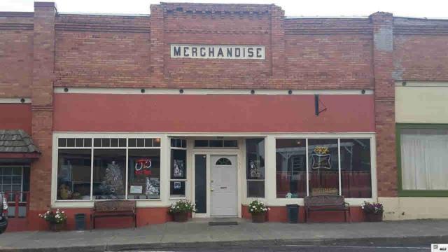 153 W Walnut Street, Genesee, ID 83832 (MLS #98663539) :: Build Idaho