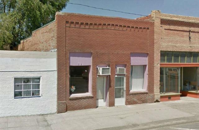 312 Main Street, Filer, ID 83328 (MLS #98663577) :: Zuber Group