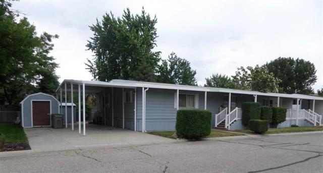 7178 W Garden Glen Ln, Boise, ID 83714 (MLS #98663630) :: Jon Gosche Real Estate, LLC