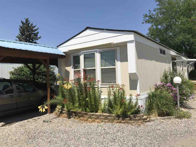 23 Blue Spruce Dr, Hagerman, ID 83332 (MLS #98663758) :: Jon Gosche Real Estate, LLC