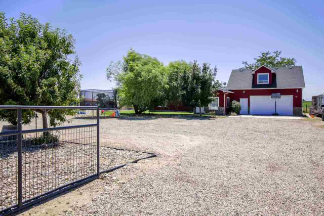 7875 Open Sky Rd., Middleton, ID 83644 (MLS #98663784) :: Build Idaho