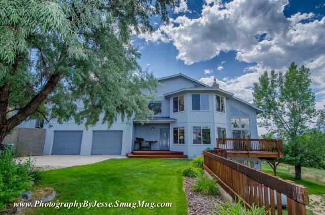 39 Austin Road, Salmon, ID 83467 (MLS #98663853) :: Jackie Rudolph Real Estate
