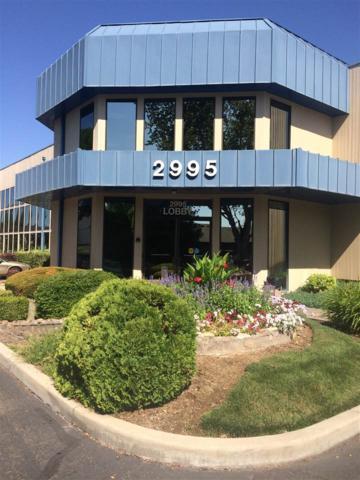 2995 N Cole Road # 220, Boise, ID 83704 (MLS #98663884) :: Jon Gosche Real Estate, LLC