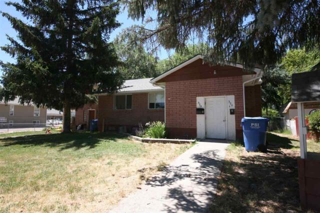 329 Madrona, Twin Falls, ID 83301 (MLS #98663946) :: Juniper Realty Group