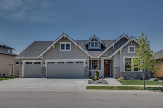 4653 S Chugwater, Boise, ID 83716 (MLS #98663955) :: We Love Boise Real Estate