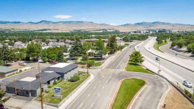 4706 W Fairview, Boise, ID 83706 (MLS #98663965) :: Zuber Group