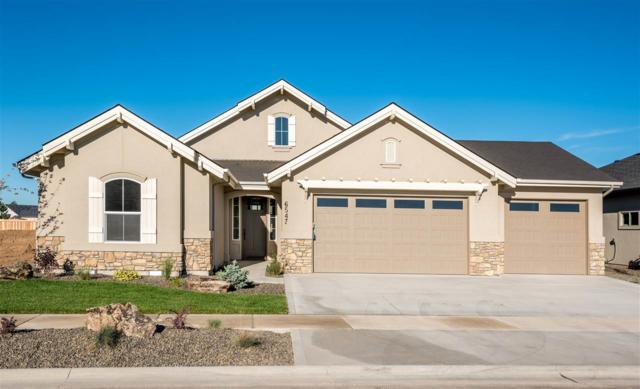 1350 W. Legarreta Dr., Meridian, ID 83646 (MLS #98663966) :: Build Idaho