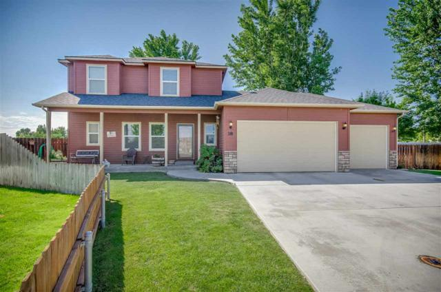 38 Cobblestone Court, Middleton, ID 83644 (MLS #98664081) :: Build Idaho