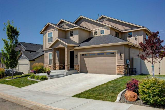 3225 N Cherry Laurel Way, Star, ID 83669 (MLS #98664140) :: Build Idaho