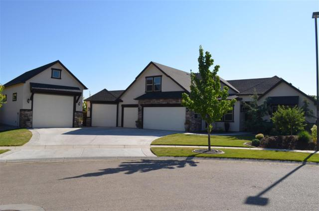 613 N Puma, Meridian, ID 83642 (MLS #98664193) :: Zuber Group