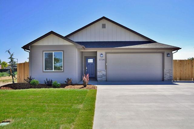 1714 S Kansas Place, Nampa, ID 83686 (MLS #98664259) :: Build Idaho